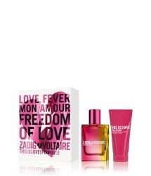 Zadig&Voltaire This is Love! Zestaw zapachowy