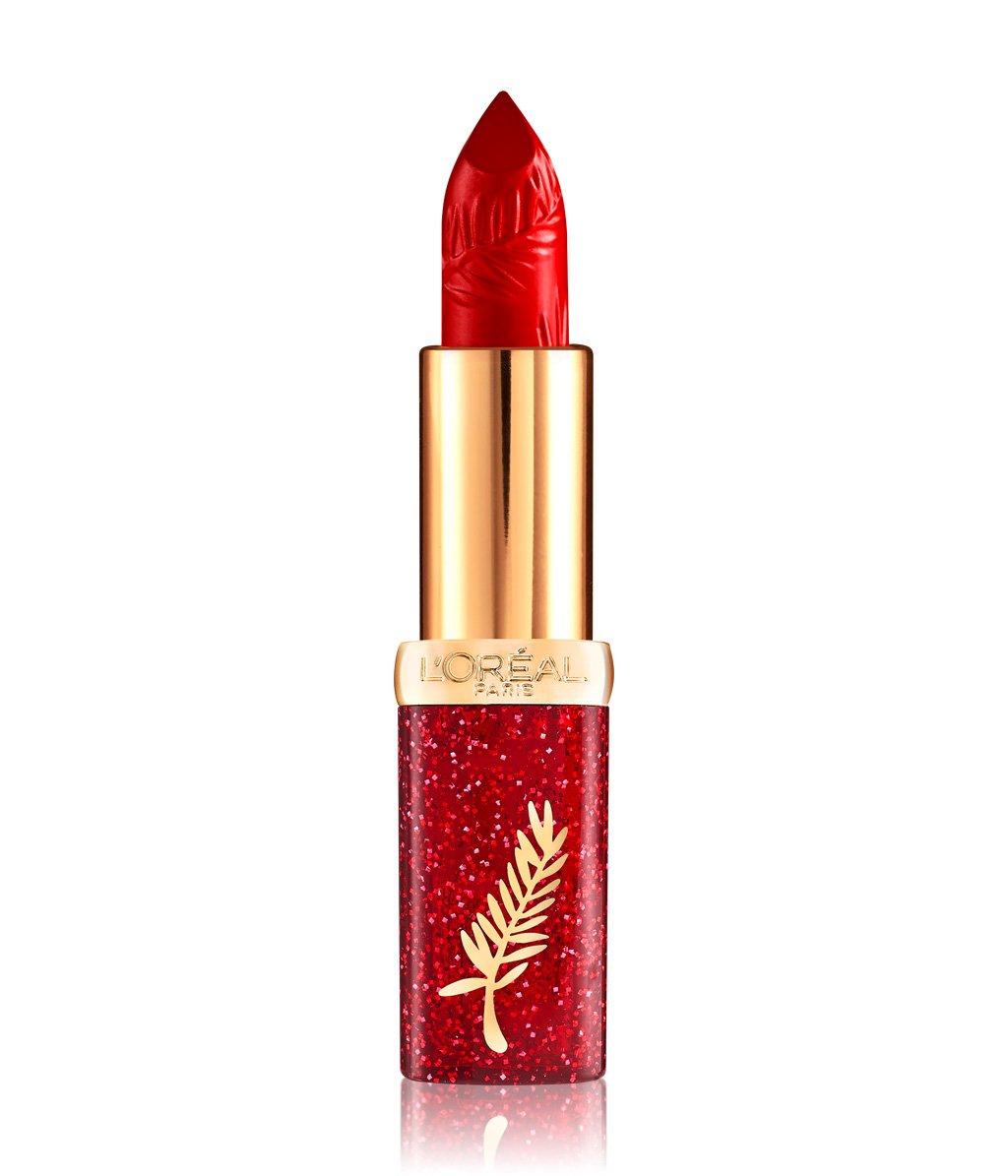 Loreal Paris Star Collection Exclusive Lip Crayon LiyaS