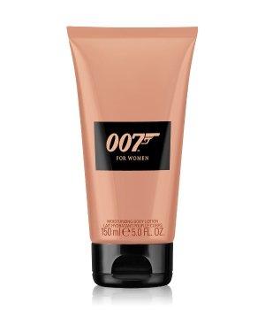 James Bond 007 Balsam do ciała