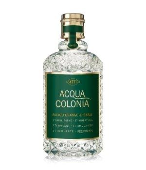4711 Acqua Colonia Blood Orange & Basil Woda kolońska