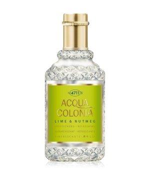 4711 Acqua Colonia Lime & Nutmeg Woda kolońska