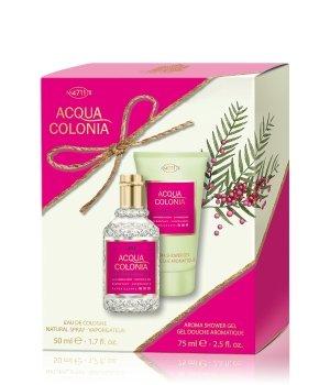 4711 Acqua Colonia Pink Pepper & Grapefruit Zestaw zapachowy