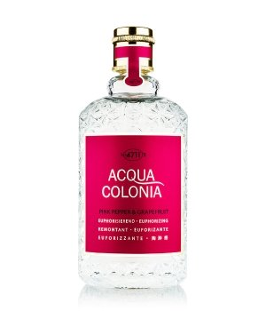 4711 Acqua Colonia Pink Pepper & Grapefruit Woda kolońska