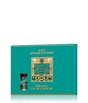 4711 Echt Kölnisch Wasser Zestaw zapachowy