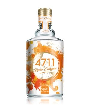 4711 remix cologne edition