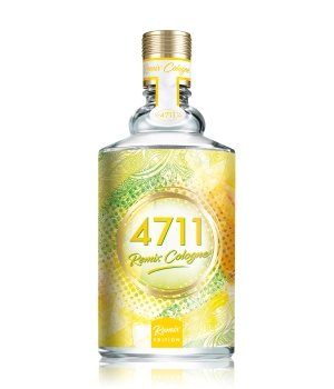 4711 remix cologne edition woda kolońska unisex 100 ml