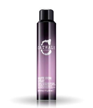 Catwalk by TIGI Haute Iron Spray do układania włosów