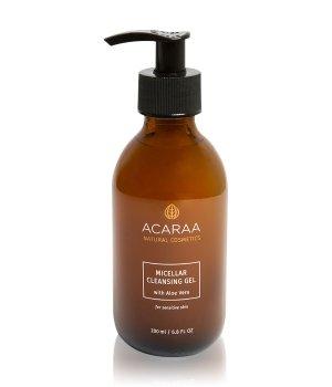ACARAA Micellar Cleansing Gel Żel oczyszczający