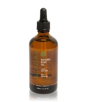 ACARAA Natural Olejek do ciała