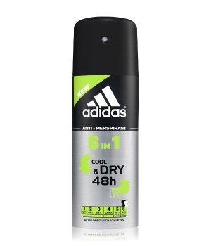 Adidas Anti Perspirant 6in1 Dezodorant w sprayu