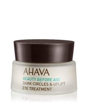 AHAVA Beauty before Age Krem pod oczy