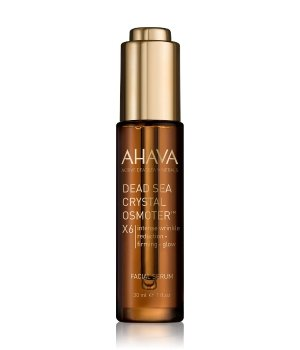 AHAVA Dead Sea Crystal Osmoter™ Serum do twarzy