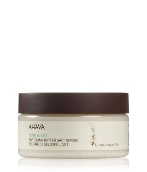 AHAVA Deadsea Salt Peeling do ciała