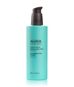 AHAVA Deadsea Water Balsam do ciała