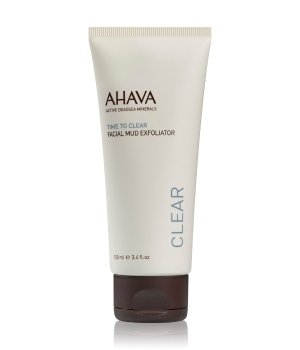 AHAVA Time to Clear Peeling do twarzy