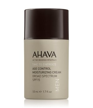 AHAVA Time to Energize men Krem do twarzy