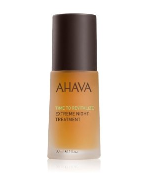 AHAVA Time to Revitalize Krem na noc