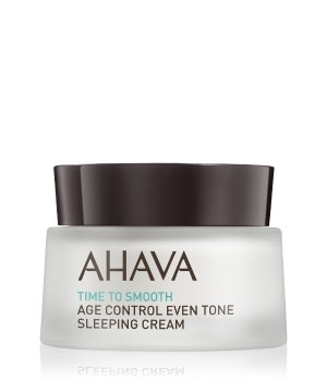 AHAVA Time to Smooth Krem na noc