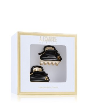 Alexandre de Paris Pince Vendôme Klamry do włosów