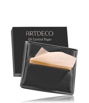 ARTDECO Oil Control Paper Bibułki matujące
