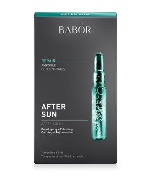 BABOR Ampoule Concentrates Serum do twarzy