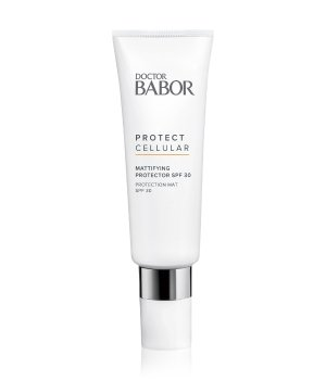 BABOR Doctor Babor Protect Cellular Krem do opalania