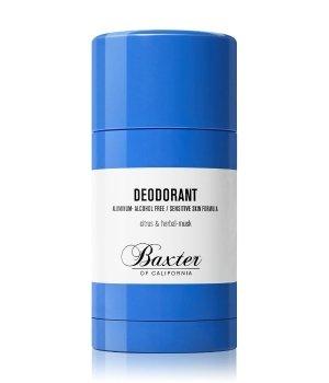 Baxter of California Deodorant Dezodorant w sztyfcie