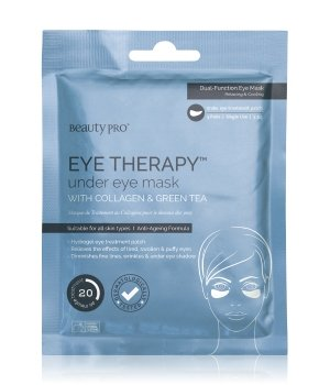 Beauty PRO Eye Therapy Płatki pod oczy