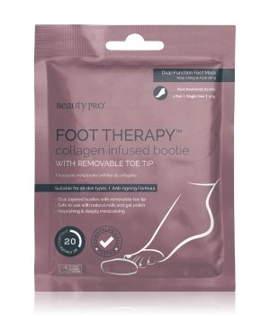 Beauty PRO Foot Therapy Maska do stóp