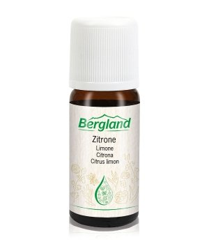 Bergland Aromatologie Olejek zapachowy