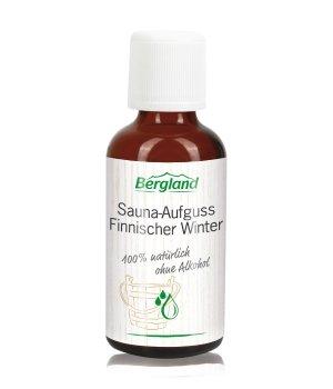 Bergland Finnischer Winter Napar saunowy
