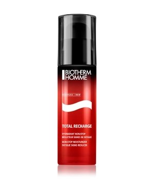 Biotherm Homme Total Recharge Żel do twarzy