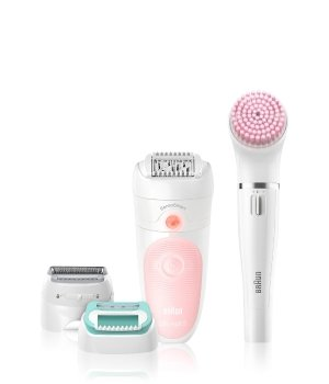 Braun Beauty Set 5 Epilator