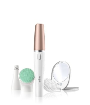 Braun FaceSpa Epilator