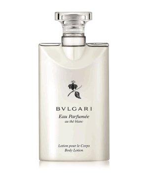 BVLGARI Eau Parfumée Au Thé Blanc Balsam do ciała