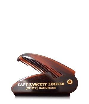 Captain Fawcett Folding Pocket Szczotka do brody
