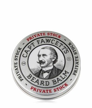Captain Fawcett Private Stock Balsam do brody
