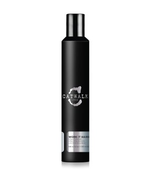Catwalk by TIGI Work It Spray do włosów