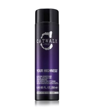 Catwalk by TIGI Your Highness Odżywka