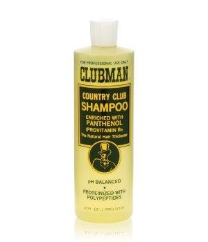 CLUBMAN PINAUD Country Club Szampon do włosów