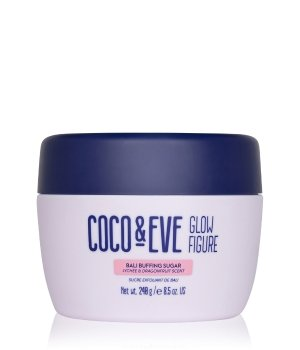Coco & Eve Glow Figure Peeling do ciała