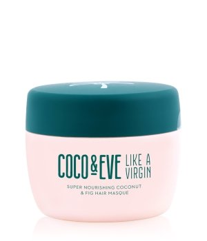 Coco & Eve Like a Virgin Zestaw do pielęgnacji włosów