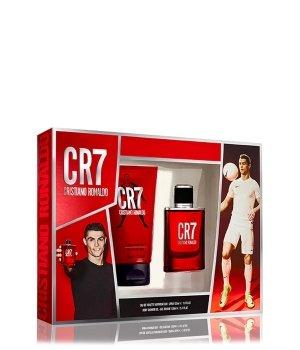 Cristiano Ronaldo CR7 Zestaw zapachowy
