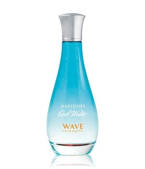 Davidoff Cool Water Woman Woda toaletowa