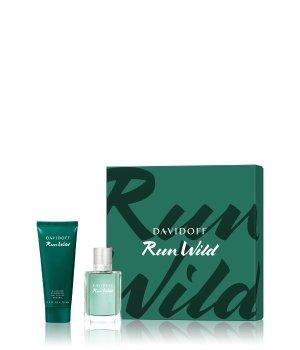 Davidoff Run Wild Zestaw zapachowy