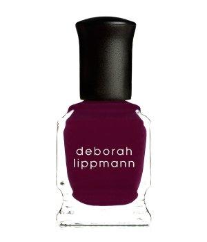Deborah Lippmann Red Blooded Woman Lakier do paznokci