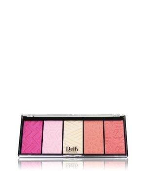 Delfy Blush Palette Róż