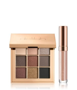 delilah Colour Intense Paleta cieni do powiek