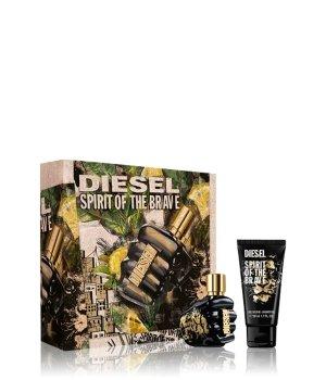 Diesel Spirit of the Brave Zestaw zapachowy