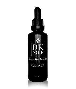 DK NOIR Premium Gentlemen's Care Olejek do brody